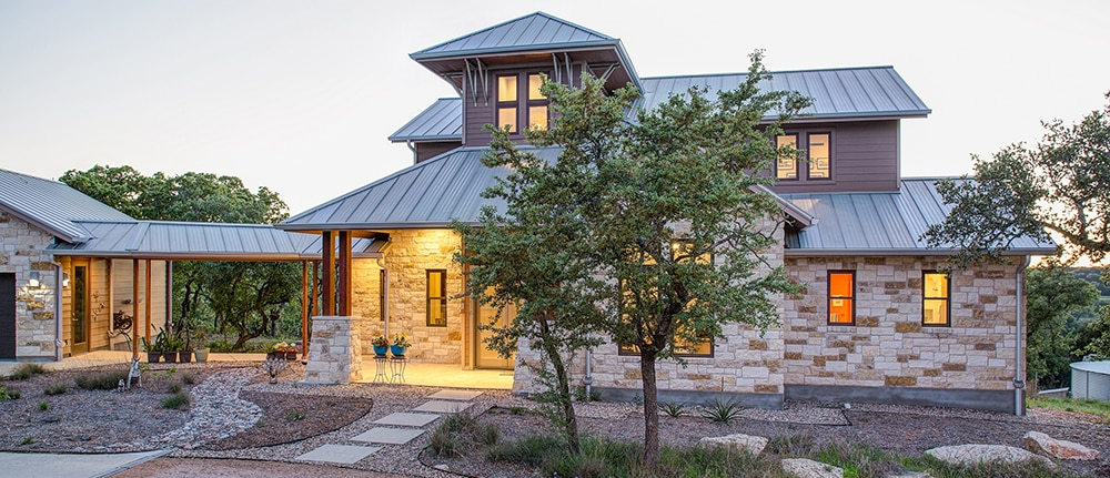 energy-smart home